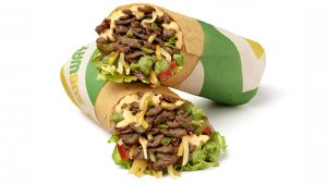 Signature Loaded Wraps